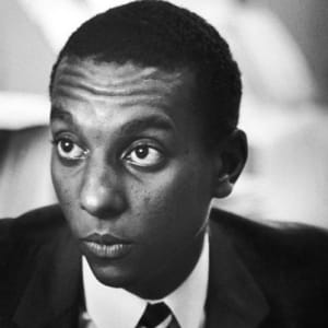 stokely carmichael civil rights activist biography