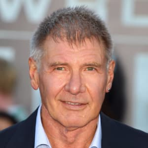 harrison ford - film actor, actor - biography