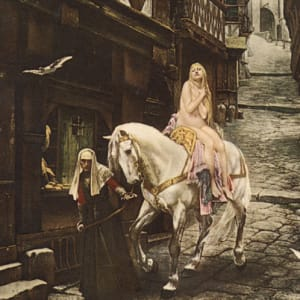 Image result for lady godiva