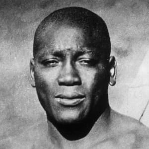 Jack Johnson Boxer - Movie, Record & Life - Biography