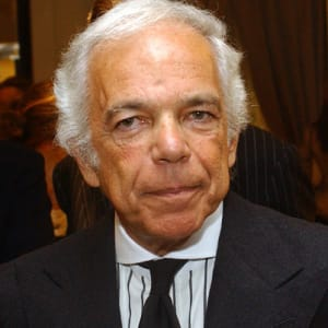 Ralph Lauren Style Wife Education Biography
