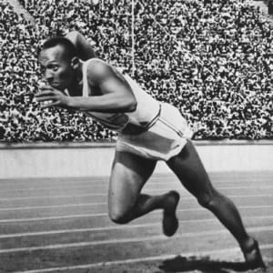 2bafa48cc95ec Jesse Owens - Movie, Life & Quotes - Biography