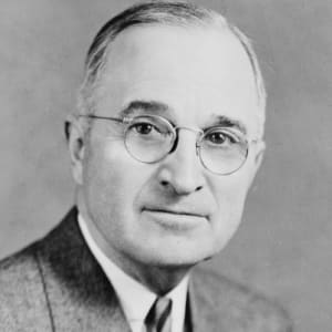 Image result for Harry S. Truman and War Efforts