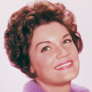 Connie Francis today