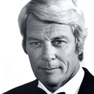Peter Graves - Television Personality - Biography
