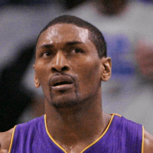 Metta World Peace - Famous Basketball Players - Biography f5d750283