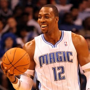 Dwight Howard - Famous Basketball Players 087f2035a