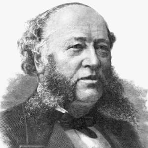 William Henry Vanderbilt