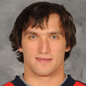 Alex Ovechkin - Hockey Player - Biography 0782095f39a