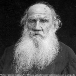 Leo Tolstoy - Books, Life & War and Peace - Biography