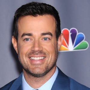 carson daly television host biography