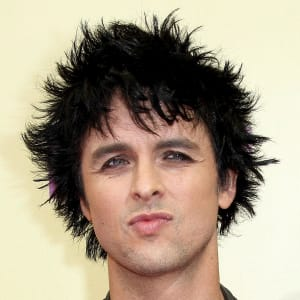 Billie Joe Armstrong Singer Biography