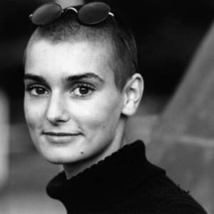 Sinead Oconnor Songwriter Activist Activist Singer Biography