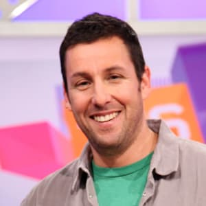 Adam Sandler - Movies, Wife & Age - Biography