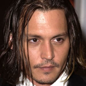 Johnny Depp Movies Age Daughter Biography
