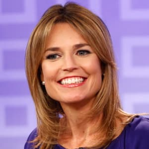 Savannah Guthrie Education Kids Today Biography