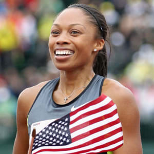 Allyson Felix - Athlete, Track and Field Athlete - Biography