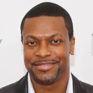 what highschool did chris tucker go to