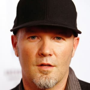 Fred Durst - Singer - Biography 614ae9b12f4