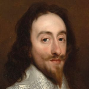 charles i accomplishments religion facts biography