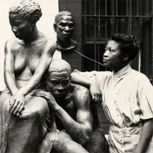 Augusta Savage - Civil Rights Activist, Sculptor - Biography