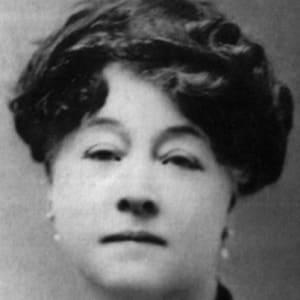 Alice Guy-Blaché