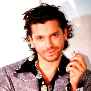 Michael Hutchence Nude Photos 41