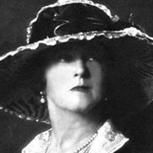 Lady Lucy Duff Gordon