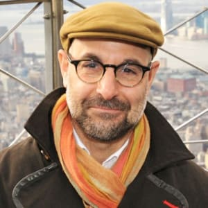968c20d365 Stanley Tucci Biography - Biography