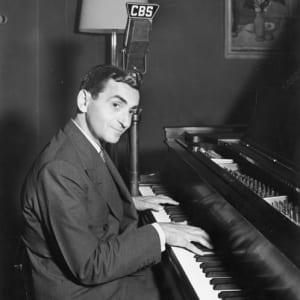 Irving Berlin - Songwriter - Biography