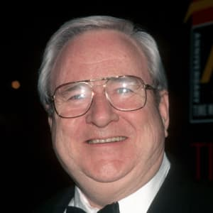 Jerry Falwell - Television Personality, Evangelist, Radio ...