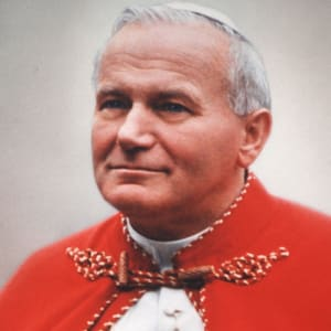 John Paul Ii Death Miracles Facts Biography