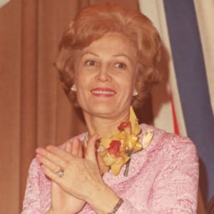 Image result for pat nixon images