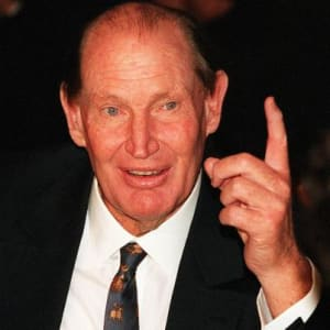 Kerry Packer : Tall Tales and True Stories - Michael Stahl