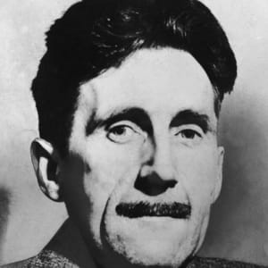 George Orwell - 1984, Books & Quotes - Biography
