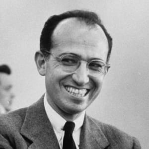 Jonas Salk - Discoverer of the First Polio Vaccine - Biography