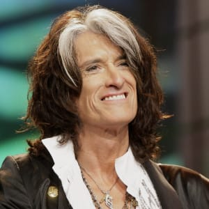 Joe Perry Musician Guitarist Biography