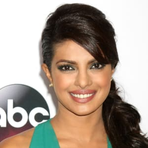 Priyanka Chopra - Nick Jonas, Movies & TV Shows - Biography