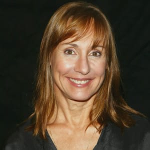Laurie Lorrie Whats In Name >> Laurie Metcalf Actress Biography Com Biography