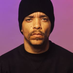 Ice-T - Rapper - Biography