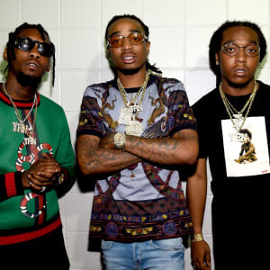 Migos - Names, Songs & Albums - Biography