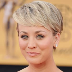 Kaley Cuoco Biography Biography
