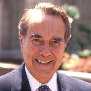 Bob Dole - U S  Representative - Biography