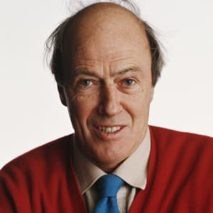 Roald Dahl - Books, Characters & Quotes - Biography