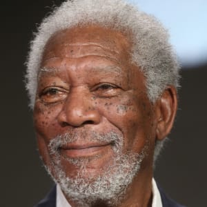 Morgan Freeman - Age, Movies & Quotes - Biography