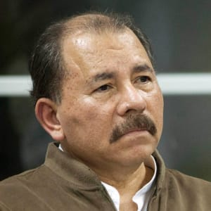 daniel ortega military leader president non u s biography