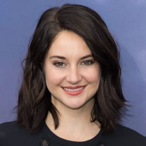 Shailene woodley pics erotic photos 82