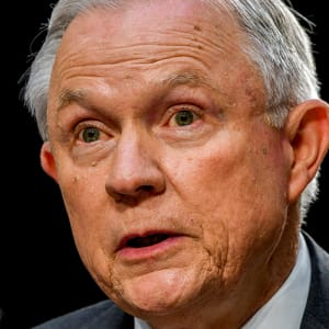 Jeff Sessions Son