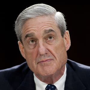 Robert Mueller Education Special Counsel Life Biography