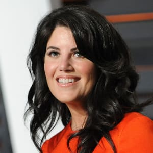 monica lewinsky sociologist television personality biography